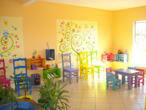 dr anja waiting room 2