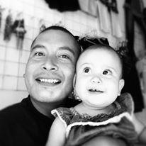 papi hija 1